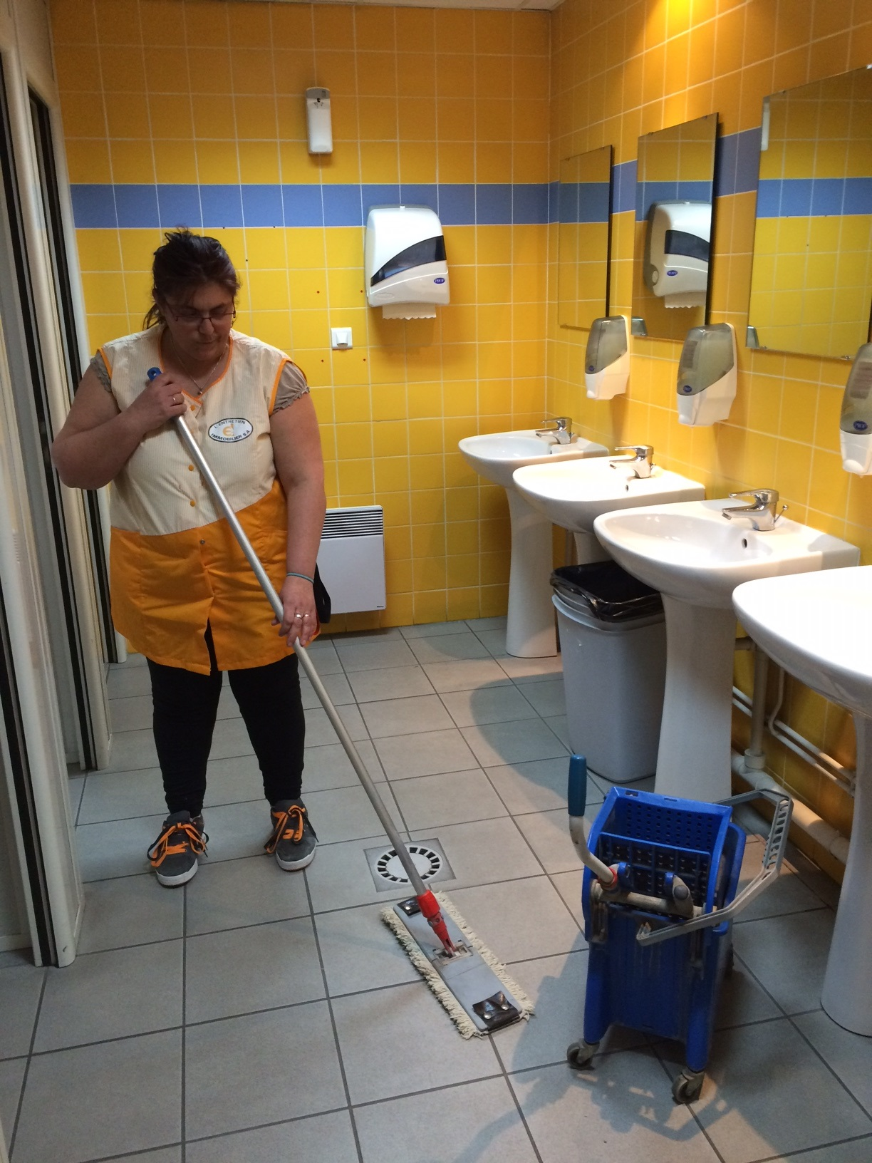 maf elec wc